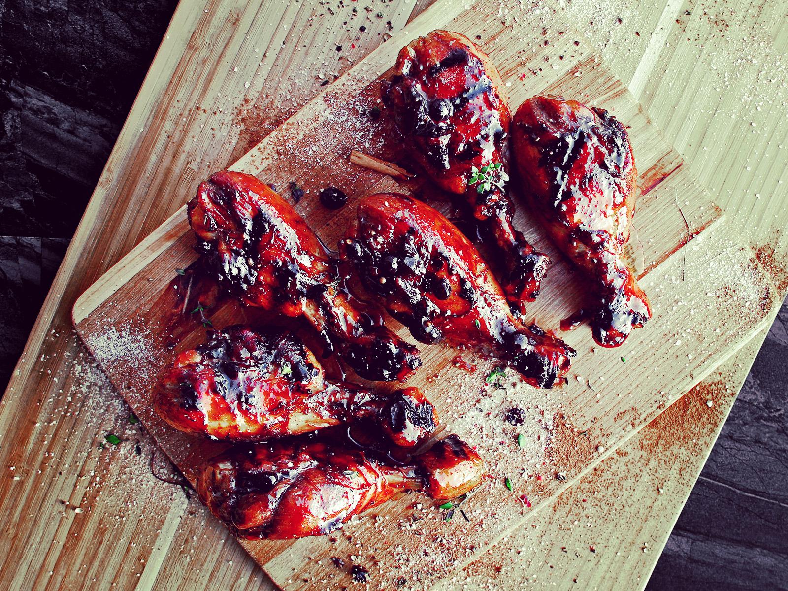 25 deliciosas maneras de cocinar pollo o pavo beef sushi for Maneras de cocinar pollo