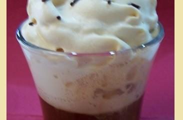 café postre