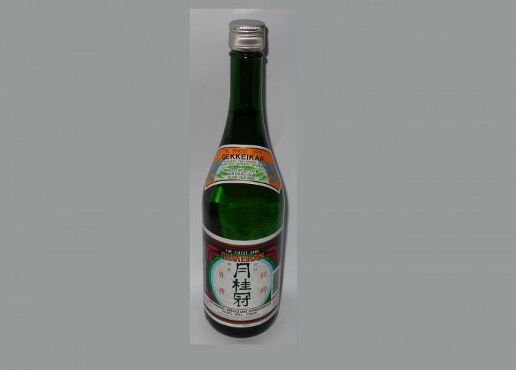 sake gekk