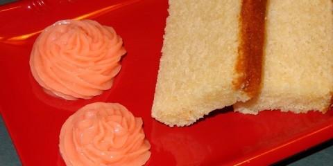 Mochi Cake