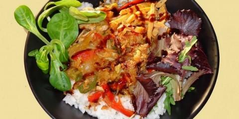 Stir Rice Donburi1