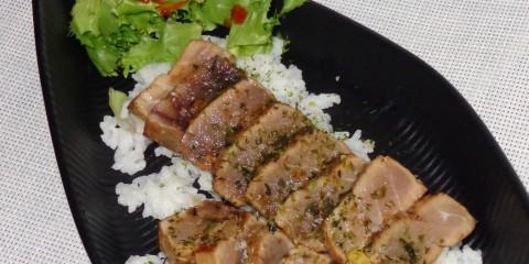 Tataki chef