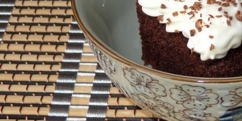 ginga b. cake